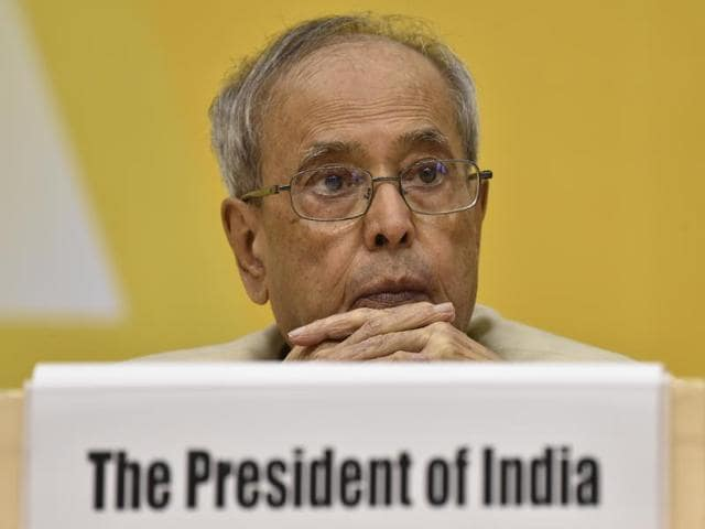 President Pranab Mukherjee will embark on a four-day visit to China from Tuesday.