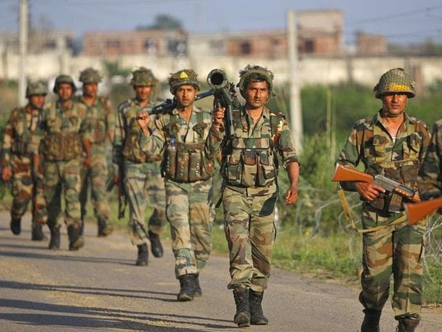 soon soldiers may not have to serve as sahayaks in army india