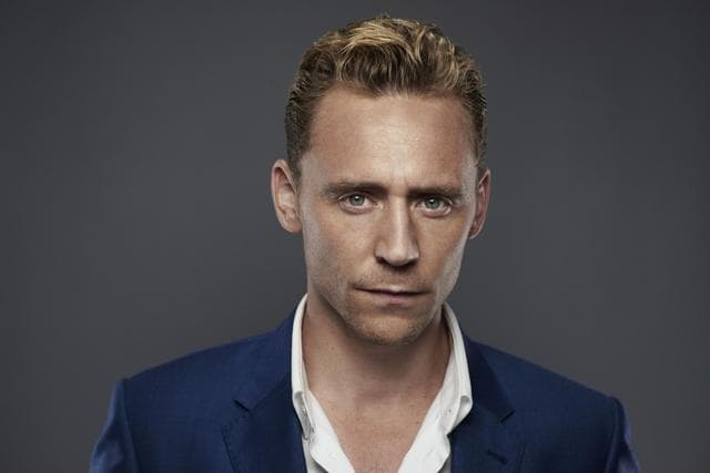 Tom Hiddleston in a still from The Night Manager.
