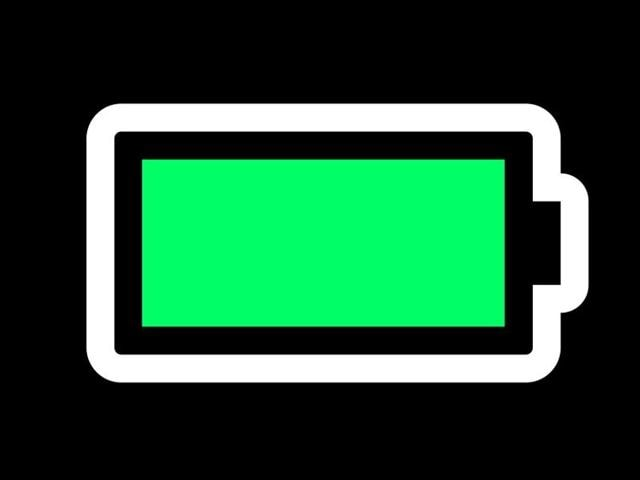 At one-fifth the cost and weight of those presently on the market, a lithium-air battery would allow an electric car to drive 640 kilometres on a single charge and a mobile phone to last a week without recharging