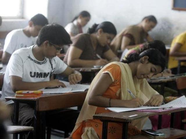 Gujarat board Class 10 results