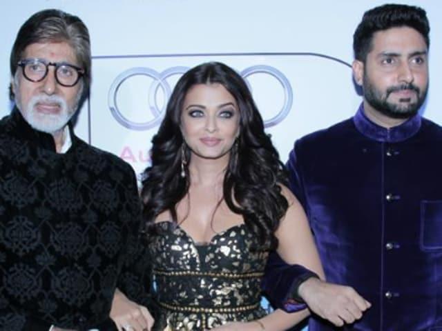 HT Most Stylish Awards,Sonam Kapoor,Amitabh Bachchan