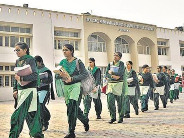 PSEB Class 10 exams,Punjab govt,CET