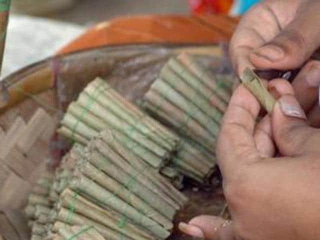 Manimajra,Chandigarh,Killed over beedi