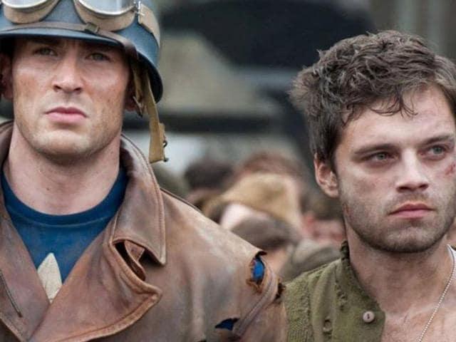 Gay Captain America,Captain America,Marvel Comics