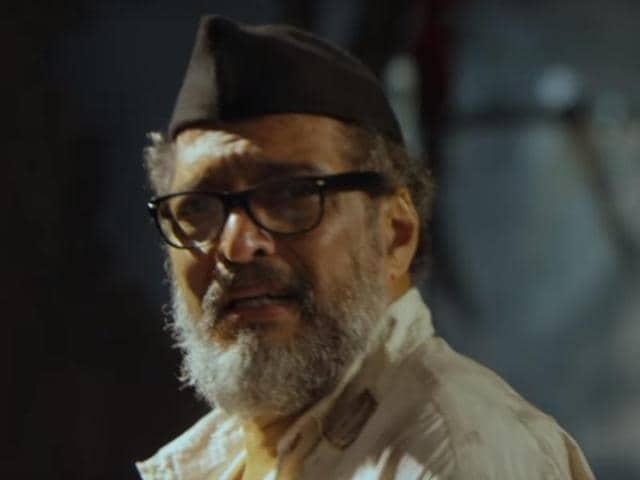 Nana Patekar,Natsamrat,Irrfan