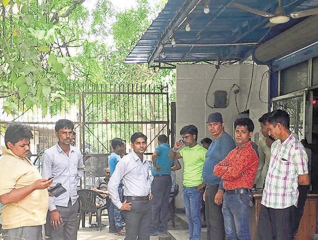 LAjpat Nagar murder,eatery owner's murder,Delhi crime