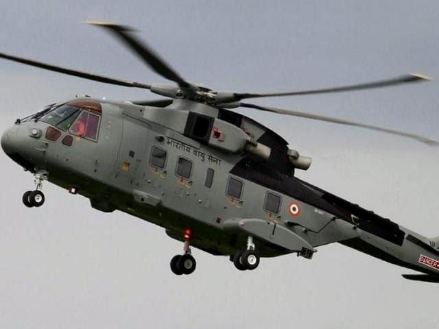 AgustaWestland scam,Enforcement Directorate,Christian Mitchel