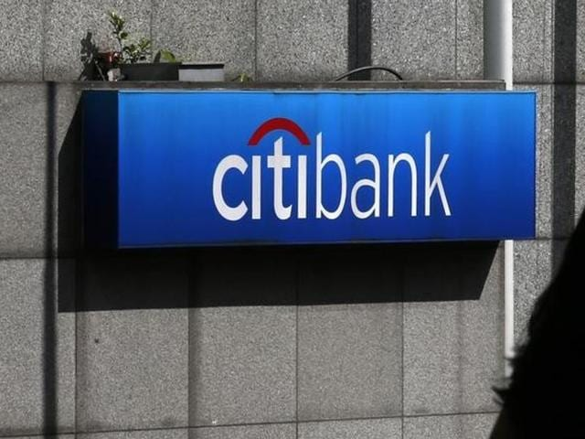 Citibank,Civil charges,Benchmark manipulation