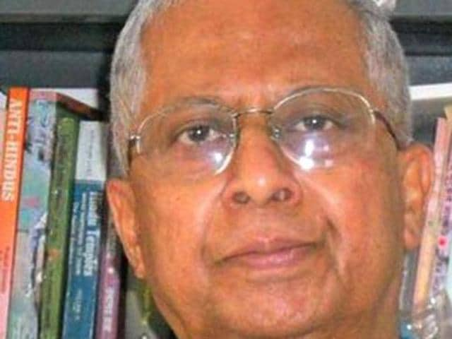 Tripura governor Tathagata Roy is known for his ballistic remarks on Twitter.