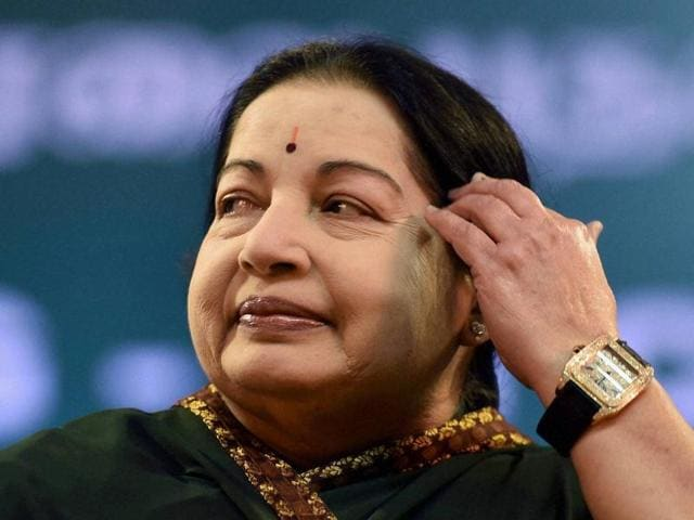 AIADMK chief J Jayalalithaa got busy on day one as Tamil Nadu's chief minister, implementing  five of her poll promises, including phasing in prohibition.