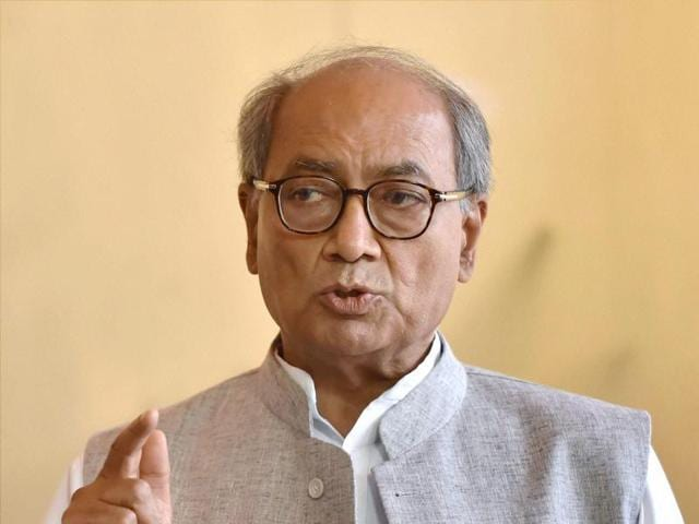 """The Congress on Wednesday distanced itself from party general secretary Digvijaya Singh's statement that the 2008 Batla House gunfight was a """"fake encounter"""" and maintained that the erstwhile UPA government had considered a """"set of evidences"""" and found the encounter genuine."""