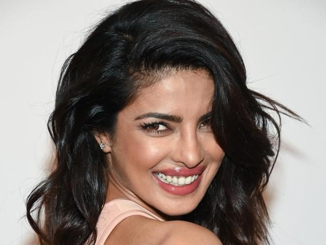 Actress Priyanka Chopra will be in India for 40 days to shoot for 40 advertisement campaigns.