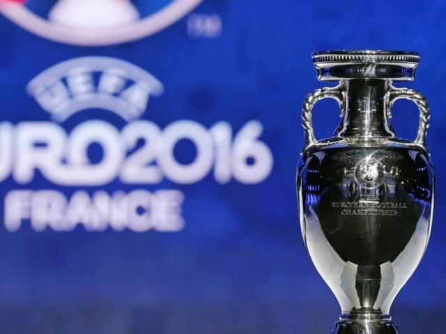 Euro 2016,French Government,Paris Terror Attacks