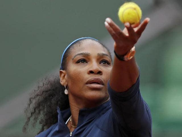 French Open,Serena Williams,Angelique Kerber
