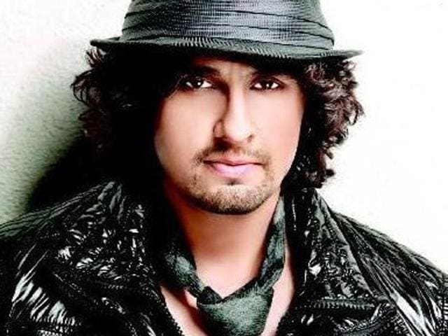 Sonu Nigam says he gets only specialised songs, not the commercial ones.