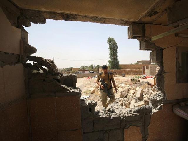 Islamic State,Syrian Democratic Forces,Iraq war