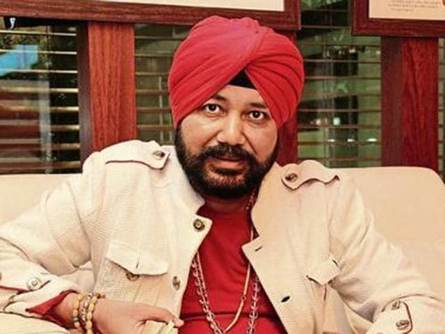 Daler Mehndi,Punjabi pop singer,immigration scandal