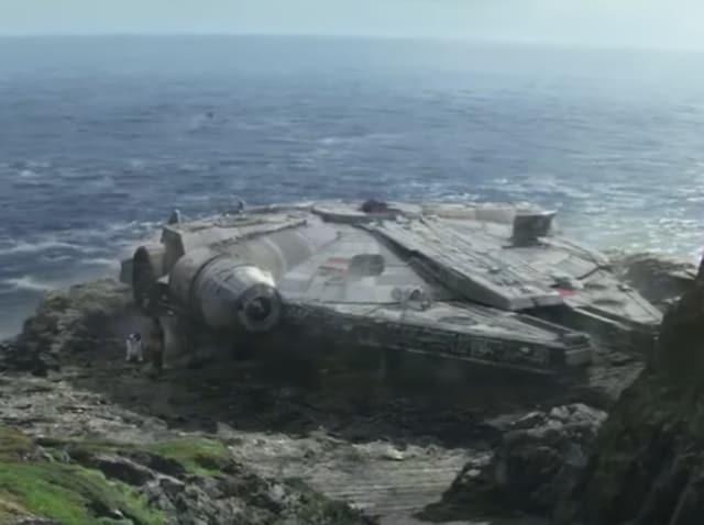 Star Wars,Star Wars VIII,Star Wars Episode VIII