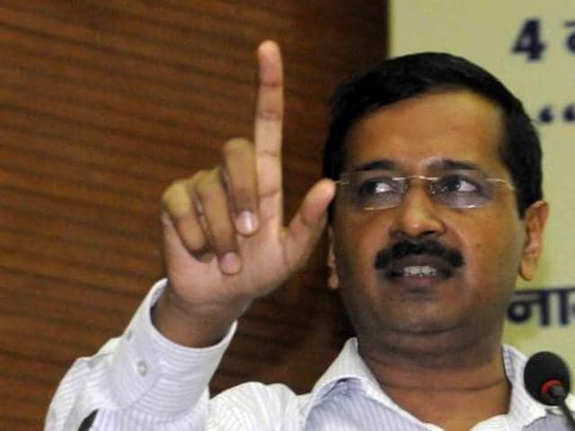 """Beyond your compulsive fondness for fish in the troubled waters, you had no purpose in visiting the preacher as you could neither offer any solace nor any solution to him after the murderous attack,"" Amarinder told Kejriwal in a statement here."