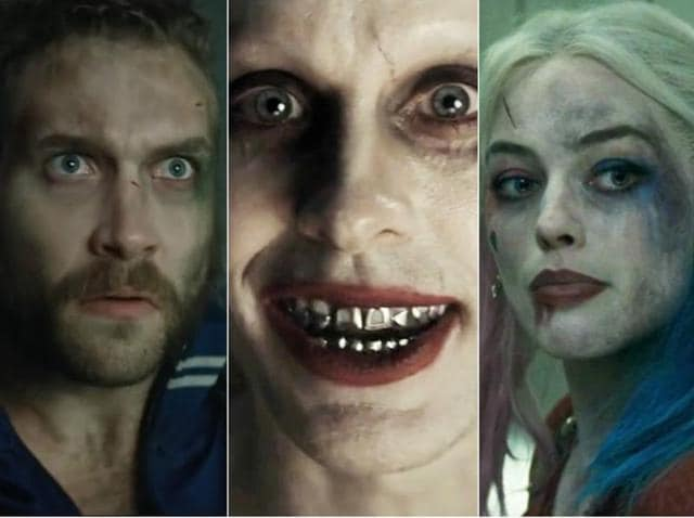 Warner Bros. would like you to know that they are extremely confident about Suicide Squad.