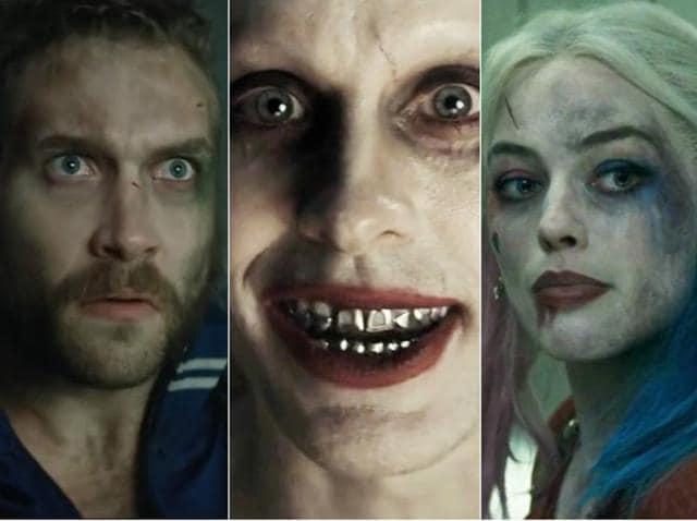 Suicide Squad,Suicide Squad Spinoff,Joker