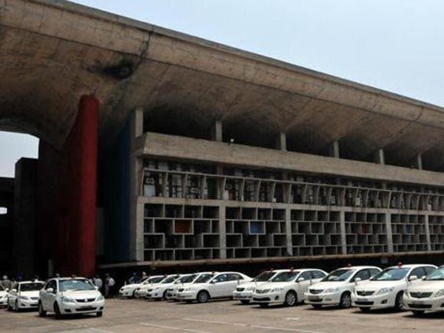 Pathankot's Chintpurni Medical College