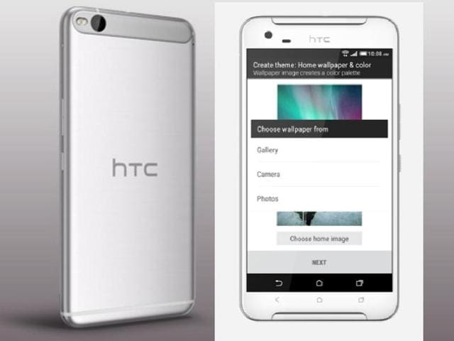 HTC One X9,India,Launch