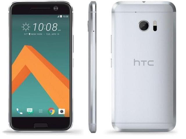 HTC 10,Vive,India