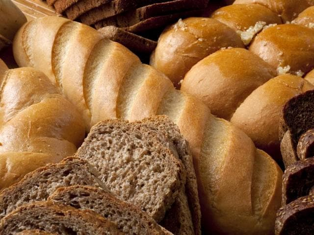 A study by the Centre for Science and Environment on Monday found 84% of 38 popular brands of bread laced with chemicals known to cause cancer.