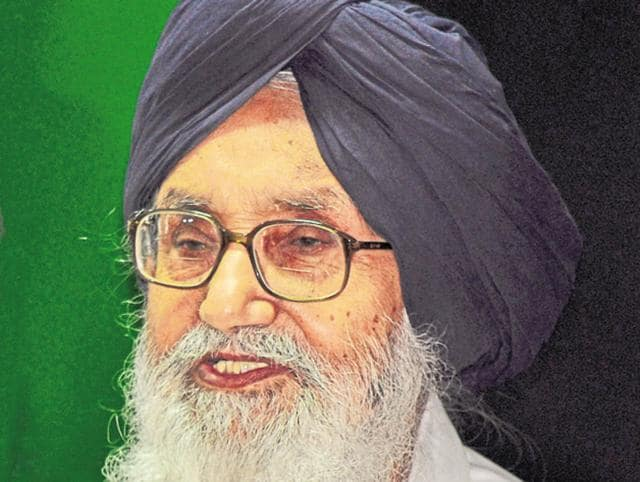 """We have released our share of funds. But the Centre has not issued grants from the past two years due to which the students are suffering,"" Badal said."
