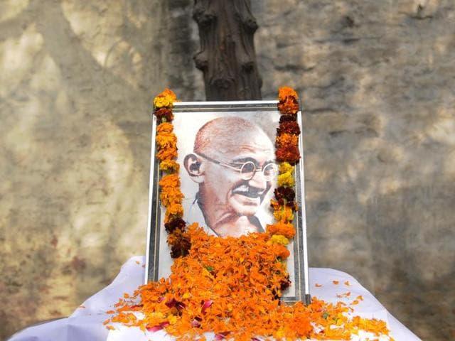 Bombay HC,PIL,Mahatma Gandhi