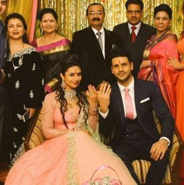 Shahid Kapoor to Divyanka : Why actors opt for arranged