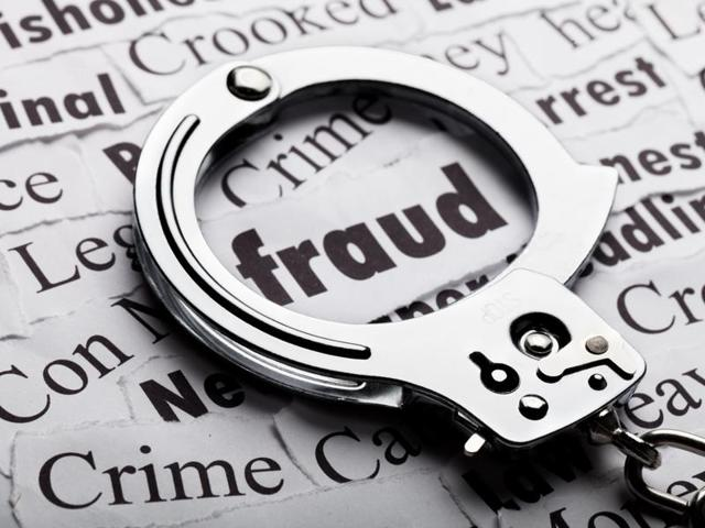 A Nigerian citizen was arrested for allegedly duping a Pune-based woman of Rs 16 lakh through an online lottery fraud