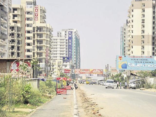 smart city,Ghaziabad,Hindon