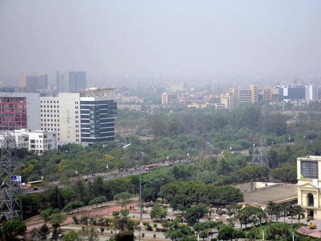 Ghaziabad,smart city,Ghaziabad Municipal Corporation
