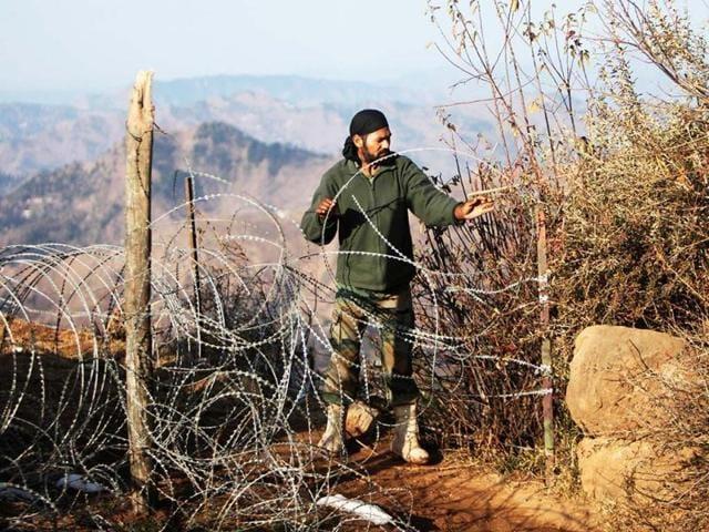 Two militants killed in Kupwara