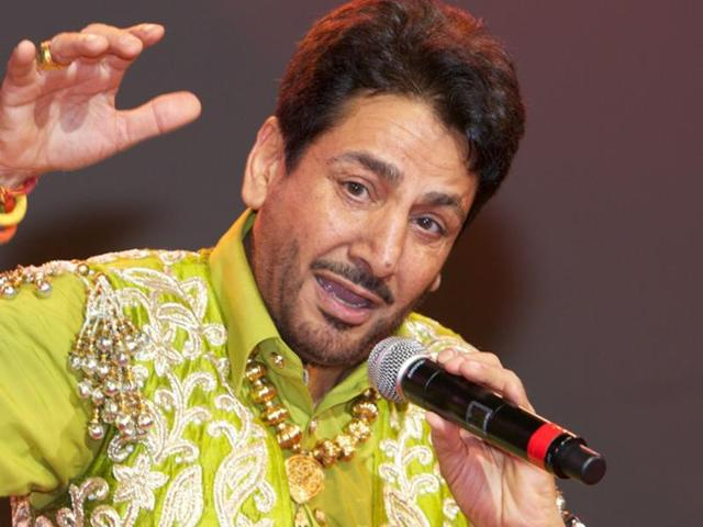 The Dil Da Mamla Hai singer is set to perform in the Capital at Fever Entertainment's initiative, Gurdas Maan Live in Concert, on June 4 at Siri Fort Auditorium.