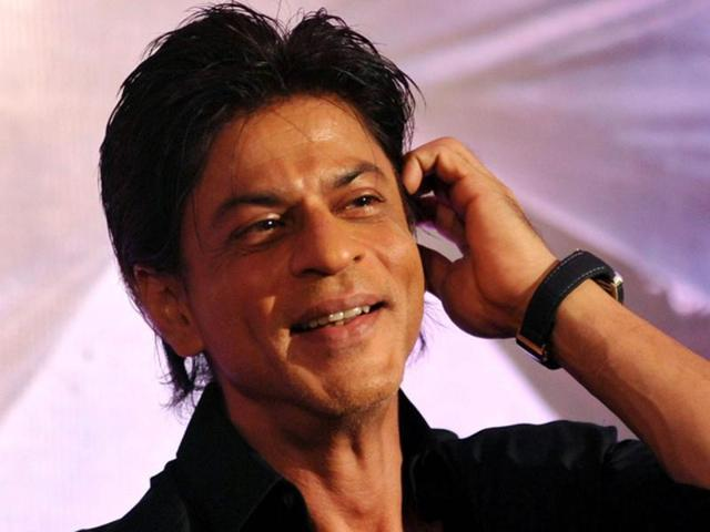 Shah Rukh Khan took to Twitter to console Kolkata Knight Riders' cheerleaders after the team was knocked out of the IPL.