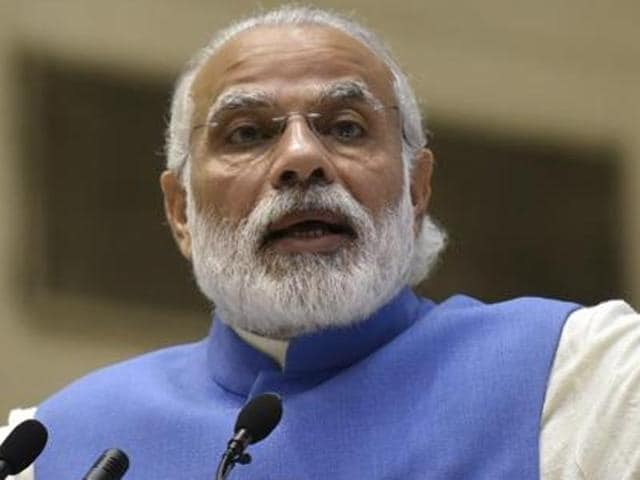 Prime Minister Narendra Modi also requested government doctors to offer free health services to pregnant women on the ninth of every month.