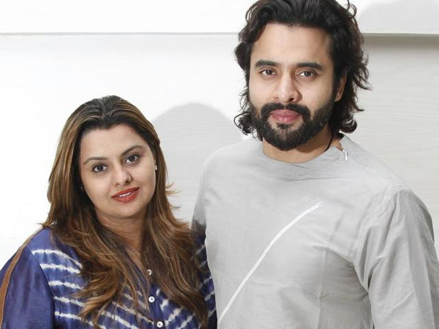 Jackky Bhagnani and Deepshikha Deshmukh explain why films from their production house will be different from those by their father, filmmaker Vashu Bhagnani.
