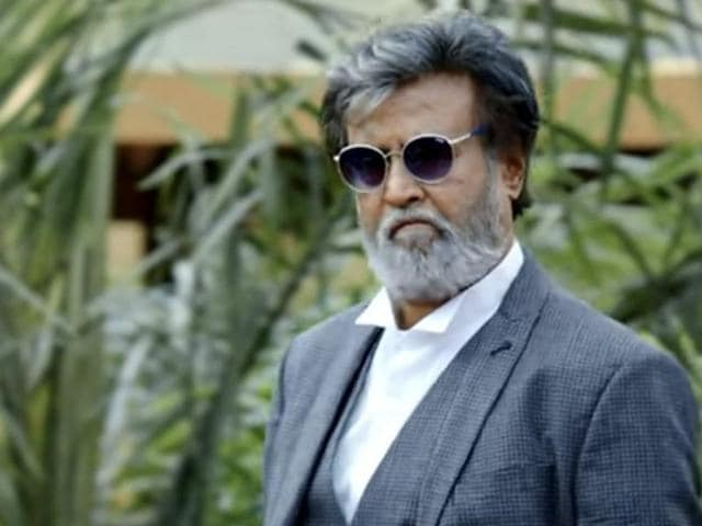 Rajinikanth's Kabali releases on July 1.
