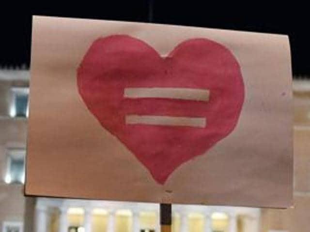 Blogger Noman Ansari wrote dignity for the transgender community in Pakistan