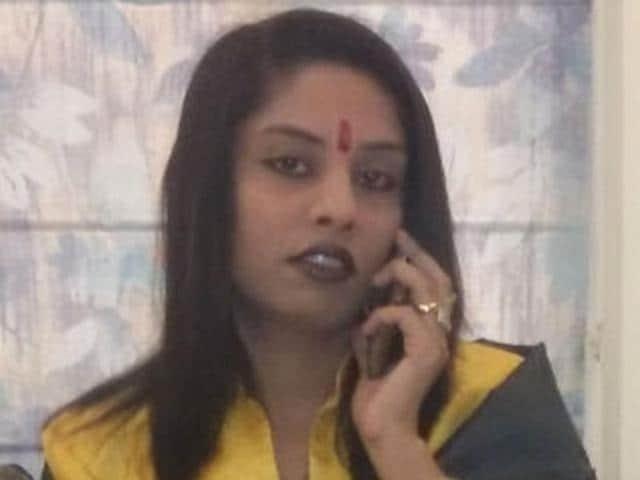 Lady Don,Sapna Sahu,lady trickster