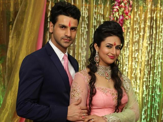 Actor Divyanka Tripathi will be tying the knot with actor Vivek Dahiya in July this year.