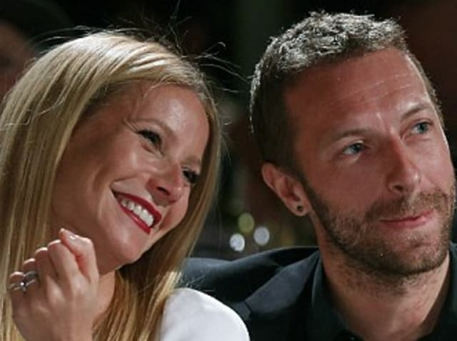 Gwyneth Paltrow and musician Chris Martin have legally finalised their separation.