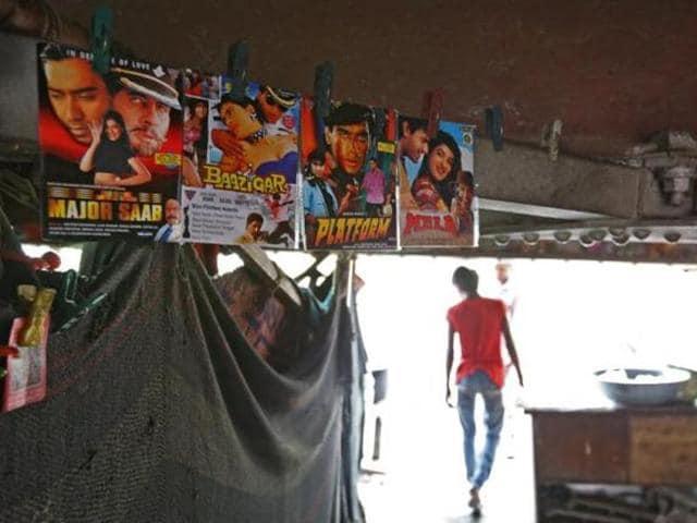 Cinema,Bollywood,Delhi