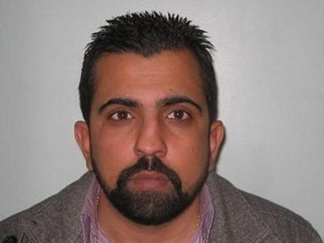 Devinder Singh, 30, pleaded guilty to the three offences of driving whilst disqualified; driving without insurance; and taking a motor vehicle without the owners' consent.