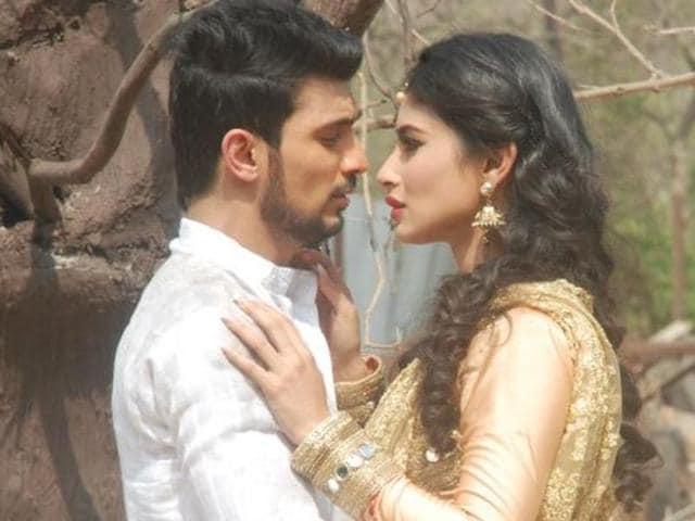 Naagin,Season 2,Arjun Bijlani