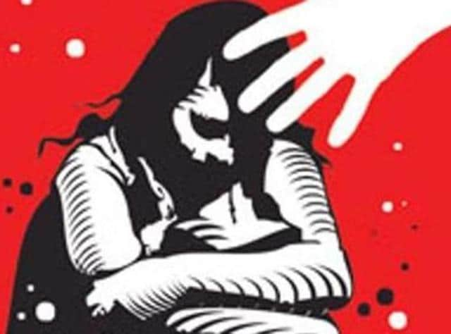 Auto owner booked,Rape,Crimes against women